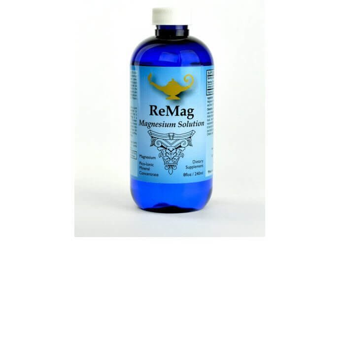 "ReMage ""The Magnesium Miracle"""