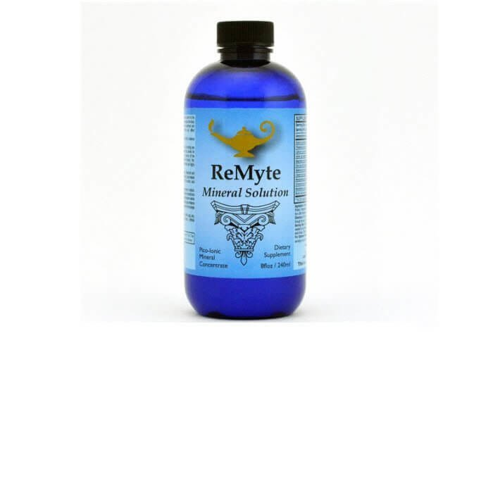 "ReMyte ""Mineral Solution:"